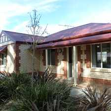 Rental info for Price reduced! - Please call now to arrange a private viewing. in the Mount Barker area