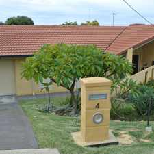 Rental info for Room For The Whole Family in the Hamersley area