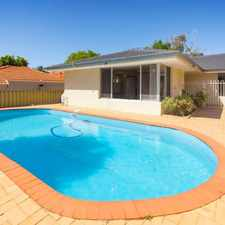 Rental info for OPEN SAT 29TH @ 9.30AM