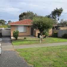 Rental info for ON FREO'S DOORSTEP - REDUCED TO $350.00 PW. HOME OPEN SAT 16 SEPT 1.35-1.50