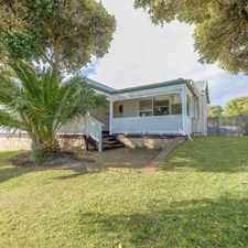 Rental info for LEASED LEASED LEASED in the Shoalwater area