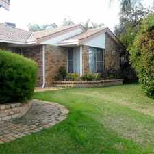 Rental info for Big family home in sought after area in the Leeming area