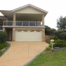 Rental info for Modern Tri-Level Duplex in the Blackbutt area
