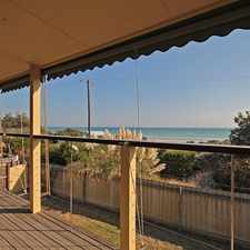 Rental info for LIVE THE BEACHFRONT DREAM in the Bonbeach area