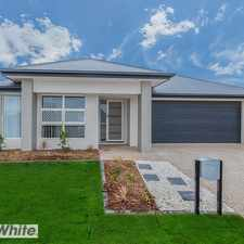 Rental info for IMMACULATE FAMILY HOME WITH 2 LIVING AREAS! in the Brisbane area