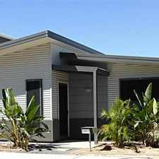 Rental info for Large modern 4 bedroom home in Baynton West