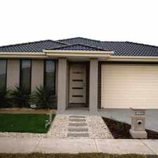 Rental info for Well thought out! Alamanda Beauty in the Melbourne area