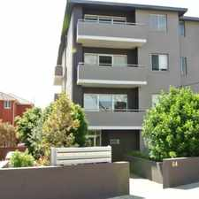 Rental info for Large Renovated 1 Bedroom Unit in the Sydney area