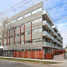 Rental info for ONE BEDROOM PLUS STUDY! in the Caulfield East area