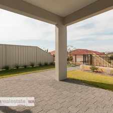Rental info for LEASED!! in the Perth area