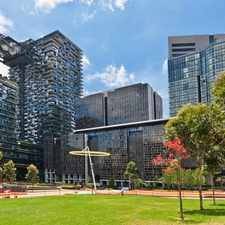 "Rental info for ""The Mark"" Building in the Sydney area"