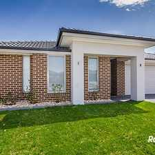 Rental info for A HAPPY INVITING HOME in the Skye area