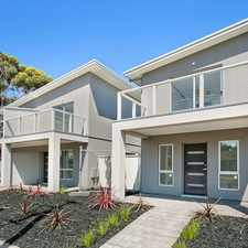 Rental info for Fantastic near new townhouse in a great location. in the Morphett Vale area
