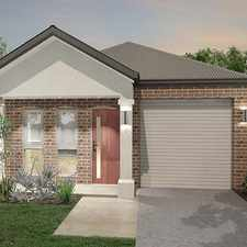 Rental info for Brand New Unlived in Near Completion - Convenience & Lifestyle