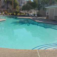 Rental info for 250 Cleargirl Ct in the Henderson area