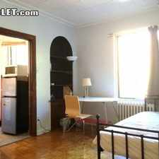 Rental info for 730 0 bedroom Apartment in Montreal Area Downtown in the Plateau-Mont-Royal area