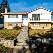 Rental info for 870 14th Street East