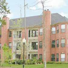 Rental info for 8900 Research Park Drive #396 in the The Woodlands area
