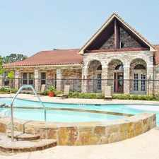 Rental info for 2213 North Frazier Street #176 in the Conroe area