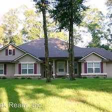 Rental info for 2546 Crooked Creek Point Rd