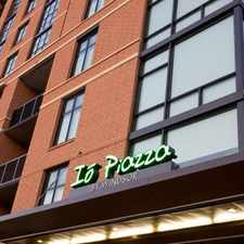 Rental info for IO Piazza by Windsor in the Fairlington - Shirlington area