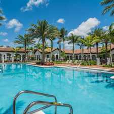 Rental info for Atlantic Delray