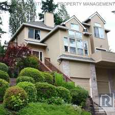 Rental info for 16 Grouse Terrace in the West Portland Park area