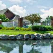 Rental info for $950 2 bedroom Apartment in Columbus Dublin in the Brookside Woods area