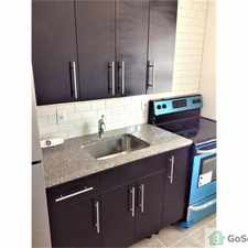 Rental info for AMAZING RENOVATED APARTMENT IN GREAT LOCATION! MANY AMENITIES INCLUDED! in the Baltimore area