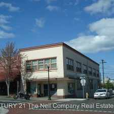 Rental info for Newland Apartments 400&402 Jackson, 831&841 Douglas