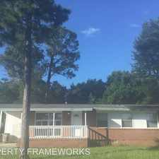 Rental info for 3631 FOREST GLEN DRIVE in the Pensacola area
