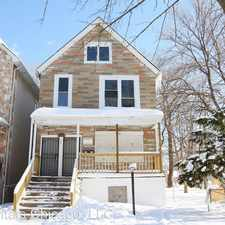 Rental info for 6949 S. Woodlawn Ave. in the Grand Crossing area