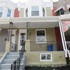 Rental info for 5712 Osage Avenue in the Cobbs Creek area