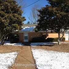 Rental info for 250 N. Hammond Drive