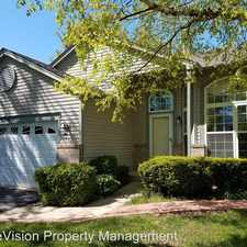 Rental info for 13144 S Golden Meadow Dr
