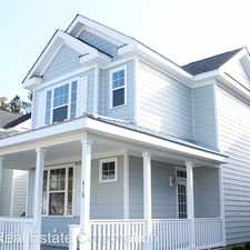 Rental info for 418 25th Street in the Virginia Beach area