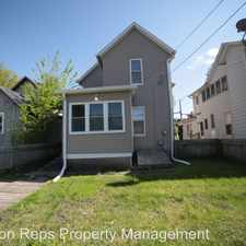 Rental info for 2303 6th Ave