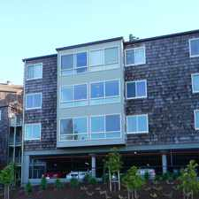 Rental info for 990 Duncan Street #G108 in the Diamond Heights area