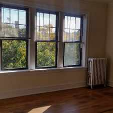 Rental info for 3610 North Claremont Avenue #L1 in the North Center area