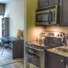 Rental info for Fremont Studio Apartments