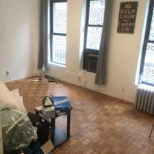 Rental info for 8th Ave & W 43rd St in the New York area