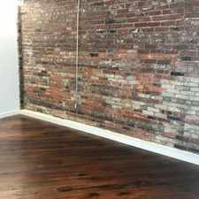 Rental info for 430 S. Commerce Loft F