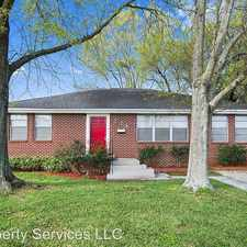 Rental info for 728 Green Acres