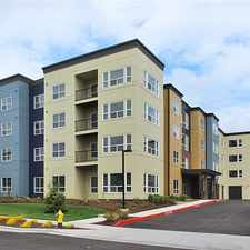 Rental info for Portera at the Grove in the Wilsonville area