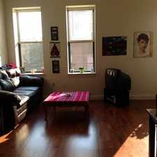 Rental info for RESACA in the Central Northside area