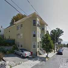 Rental info for 41 Waterville St #3