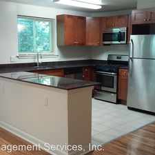 Rental info for 126 W. Allens Lane in the Philadelphia area