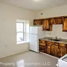 Rental info for 81 WEST COTTAGE ST 81-3 in the Sav-Mor area