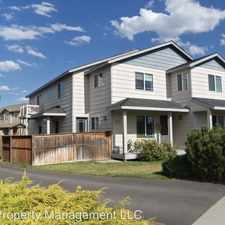 Rental info for 1332 NE Tucson Ave in the Mountain View area