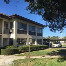 Rental info for 4826 Marine Parkway #202